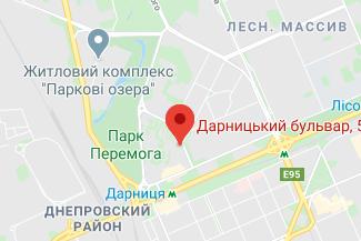 Нотаріус у суботу в Дніпровському районі Ніщенко Анастасія Петрівна