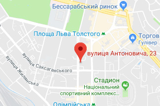 Клімішина Мар'яна Ігорівна Приватний нотаріус