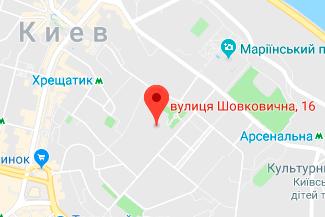 Приватний нотаріус Кучма Кристина Сергіївна