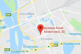 Приватний нотаріус Мужук Анна Володимирівна