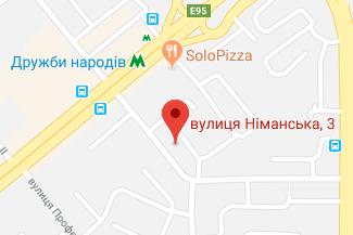 Приватний нотаріус Захарченко Вікторія Вікторівна