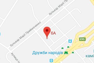 Приватний нотаріус у суботу Чепусова Наталія Володимирівна в Печерському районі