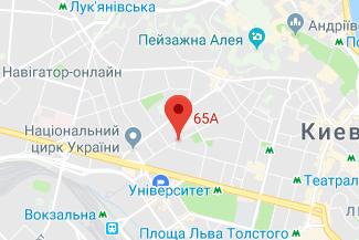 Нотаріус у суботу в Шевченківському районі Києва Мойсюк Зоя Юріївна