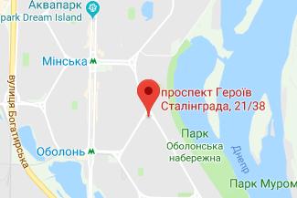 Нотаріус у суботу в Оболонському районі Києва Топазли Оксана Олександрівна