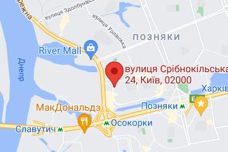 Нотаріус у суботу на масиві Осокорки та Позняки - Стадченко Аліна Вікторівна