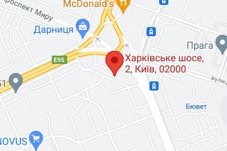 Нотаріус у суботу в Дніпровському районі Києва - Соловчук Лариса Володимирівна