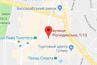 Нотариус в субботу в Печерском районе - Мацибура Ольга Валериевна
