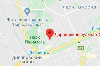 Нотариус в субботу в Днепровском районе Нищенко Анастасия Петровна