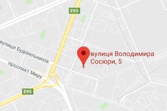 Нотариус в субботу в Днепровском районе Киева Плющ Юлия Валерьевна