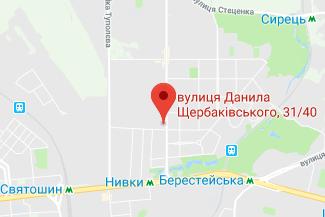 Нотариус в субботу в Шевченковском районе Липатова Людмила Анатольевна