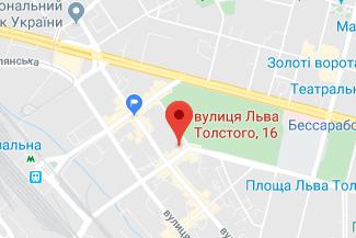 Нотариус в субботу в Шевченковском районе Киева Мацола Диана Васильевна