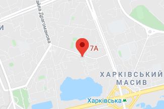 Нотариус в субботу в Дарницком районе на Позняках Воронцова Екатерина Алексеевна