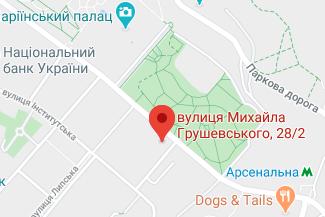 Нотариус в субботу в Печерском районе - Дрига Игорь Григорьевич