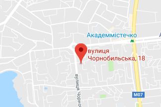 Нотариус в субботу в Святошинском районе - Науменко Марина Геннадьевна