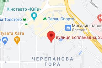 Нотариус в субботу в Печерском районе Киева - Перцова Марина Геннадиевна