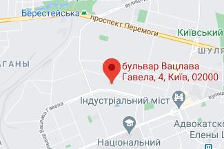 Нотариус в субботу в Соломенском районе Киева - Ковальчук Наталия Николаевна