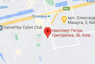 Нотариус в субботу в Дарницком районе Киева - Олешко Ольга Олеговна