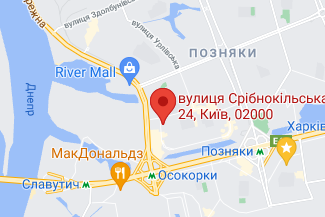 Нотариус в субботу на Позняках, Осокорках - Стадченко Алина Викторовна